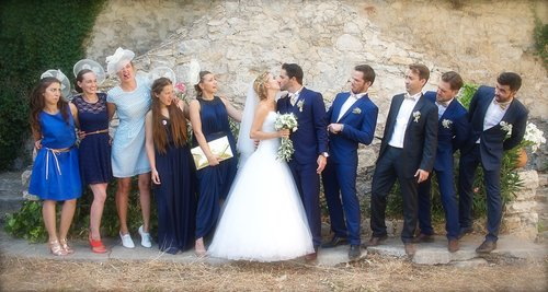 Photographe mariage - L.E. Photographe  - photo 2