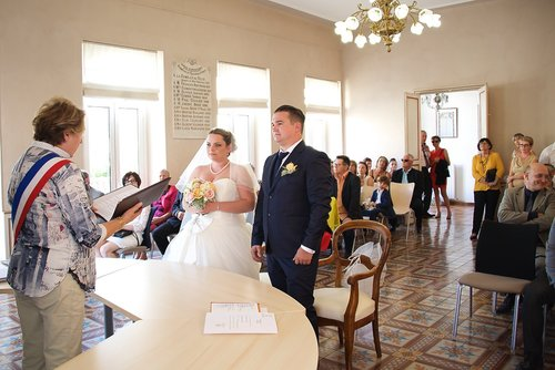 Photographe mariage - L.E. Photographe  - photo 14