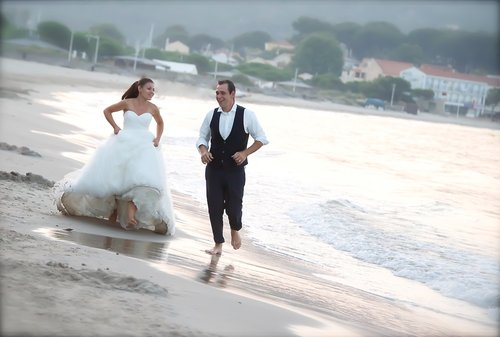 Photographe mariage - L.E. Photographe  - photo 22