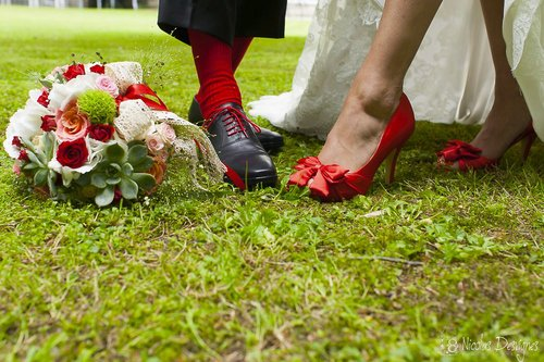Photographe mariage - Nicolas Desvignes - photo 29