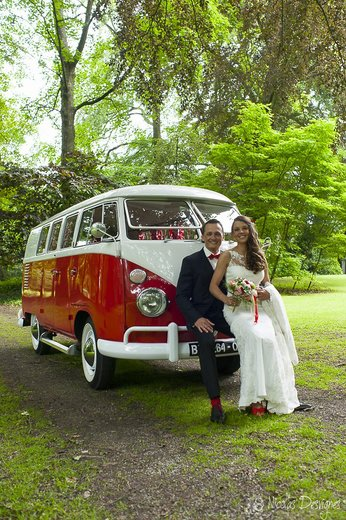 Photographe mariage - Nicolas Desvignes - photo 28