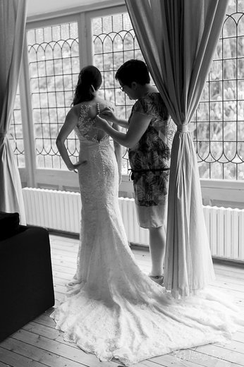 Photographe mariage - Nicolas Desvignes - photo 27