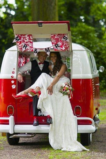 Photographe mariage - Nicolas Desvignes - photo 30