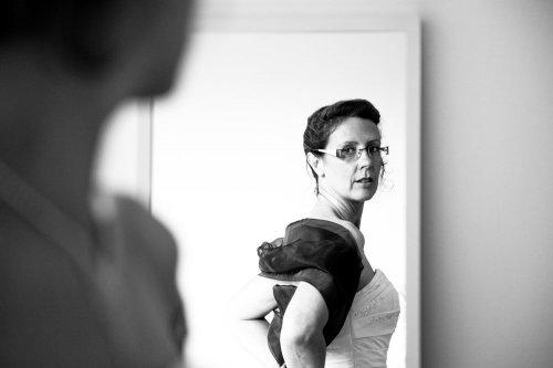 Photographe mariage - Arnaud Leimbacher - photo 5
