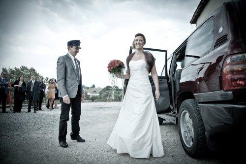 Photographe mariage - Arnaud Leimbacher - photo 4