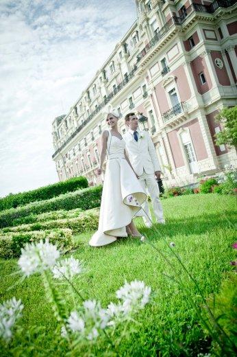 Photographe mariage - Arnaud Leimbacher - photo 18