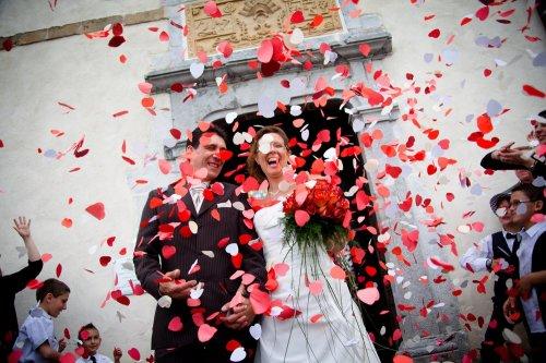 Photographe mariage - Arnaud Leimbacher - photo 12