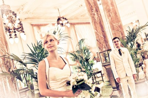 Photographe mariage - Arnaud Leimbacher - photo 21