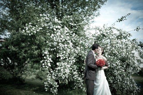 Photographe mariage - Arnaud Leimbacher - photo 13