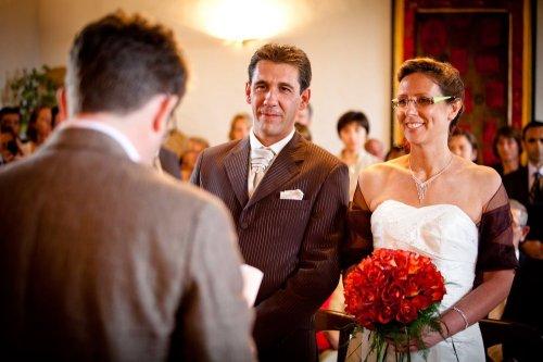 Photographe mariage - Arnaud Leimbacher - photo 7