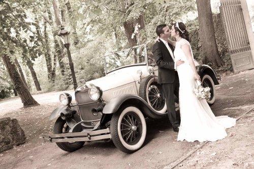 Photographe mariage - VICTOR  PODGORSKI PHOTOGRAPHE - photo 33