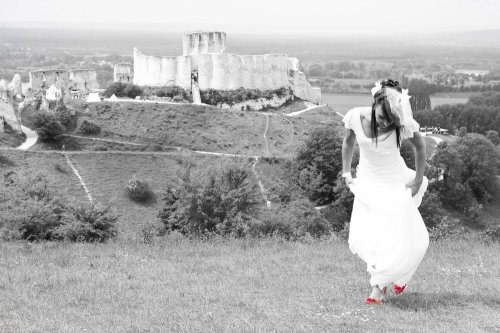 Photographe mariage - VICTOR  PODGORSKI PHOTOGRAPHE - photo 78