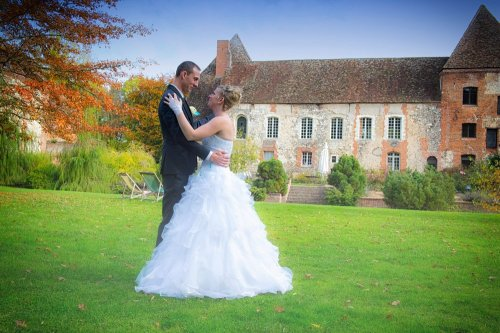 Photographe mariage - VICTOR  PODGORSKI PHOTOGRAPHE - photo 9