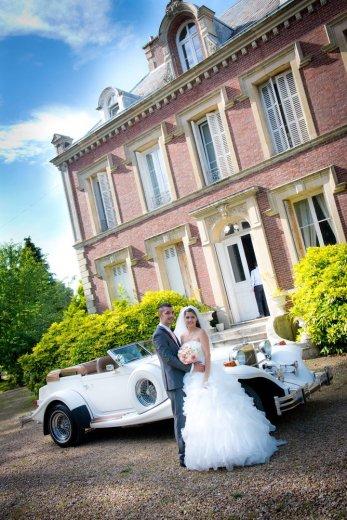 Photographe mariage - VICTOR  PODGORSKI PHOTOGRAPHE - photo 83