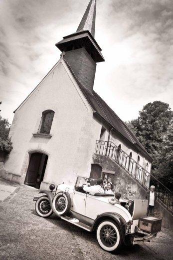 Photographe mariage - VICTOR  PODGORSKI PHOTOGRAPHE - photo 26