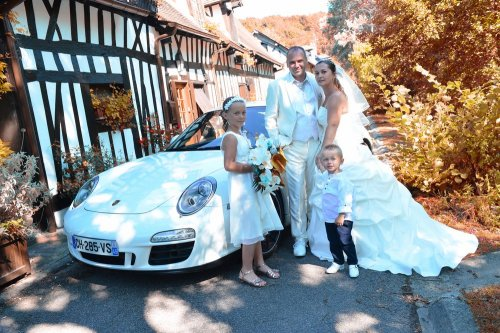 Photographe mariage - VICTOR  PODGORSKI PHOTOGRAPHE - photo 94