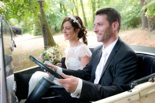 Photographe mariage - VICTOR  PODGORSKI PHOTOGRAPHE - photo 34