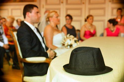 Photographe mariage - VICTOR  PODGORSKI PHOTOGRAPHE - photo 1