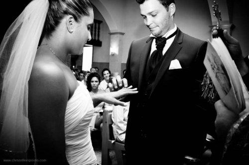 Photographe mariage - Christelle Esposito - photo 3