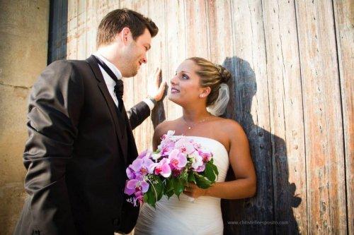 Photographe mariage - Christelle Esposito - photo 2