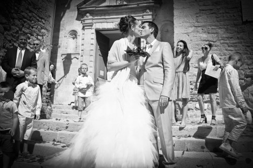 Photographe mariage - Christelle Esposito - photo 1