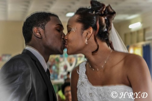 Photographe mariage - H'RY. Prod - photo 4