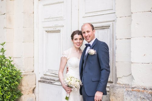 Photographe mariage - Marine Fleygnac - photo 13
