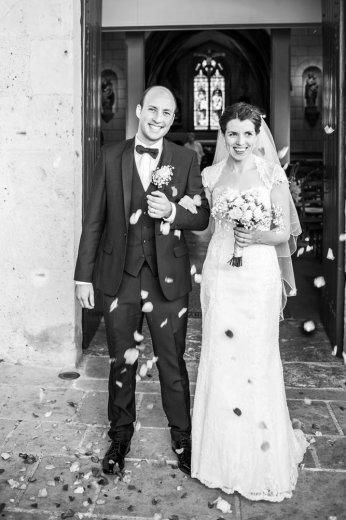 Photographe mariage - Marine Fleygnac - photo 1