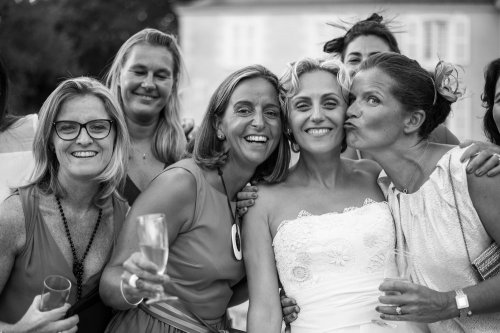 Photographe mariage - Marine Fleygnac - photo 40