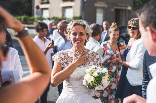 Photographe mariage - Marine Fleygnac - photo 37