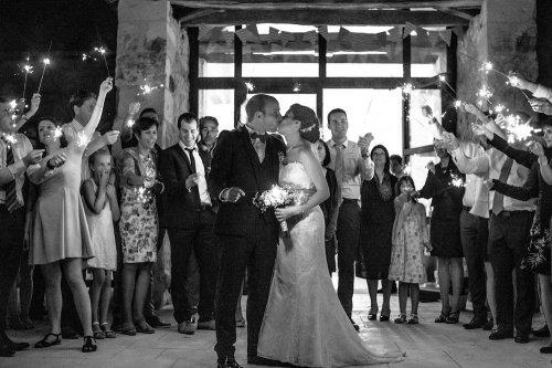 Photographe mariage - Marine Fleygnac - photo 24