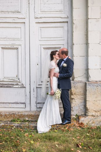 Photographe mariage - Marine Fleygnac - photo 11