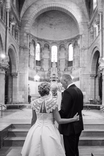 Photographe mariage - Marine Fleygnac - photo 35