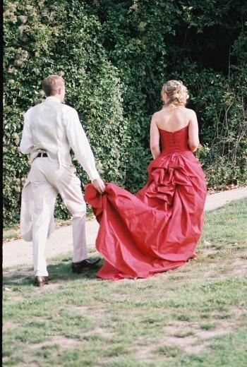 Photographe mariage - Onno Marie-Lise - photo 35