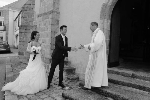 Photographe mariage - Onno Marie-Lise - photo 24