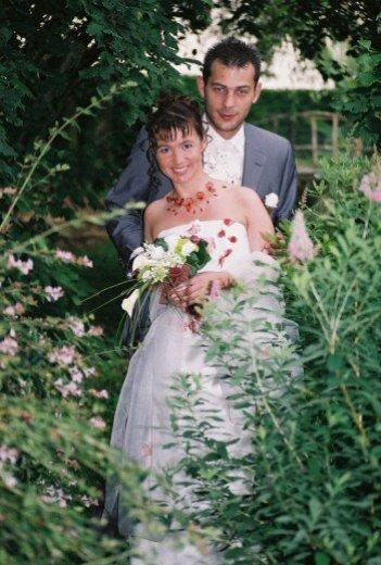 Photographe mariage - Onno Marie-Lise - photo 34