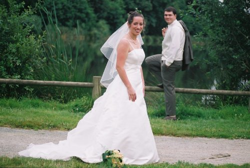 Photographe mariage - Onno Marie-Lise - photo 22