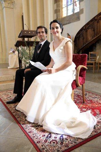 Photographe mariage - Onno Marie-Lise - photo 10