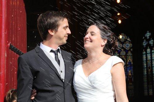 Photographe mariage - Onno Marie-Lise - photo 12