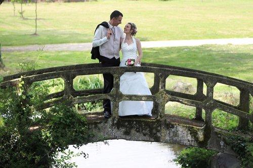 Photographe mariage - Onno Marie-Lise - photo 20