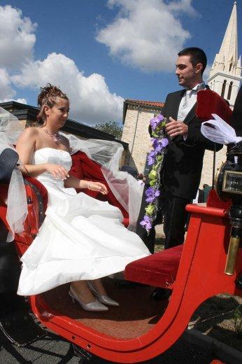 Photographe mariage - Onno Marie-Lise - photo 29