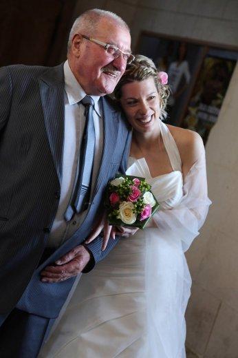 Photographe mariage - Onno Marie-Lise - photo 17