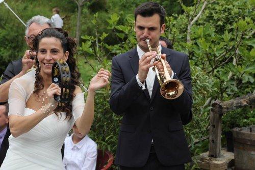 Photographe mariage - Onno Marie-Lise - photo 32