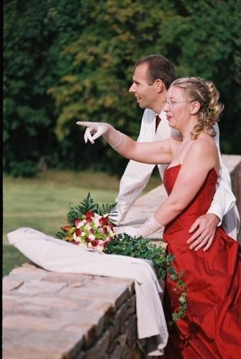 Photographe mariage - Onno Marie-Lise - photo 36