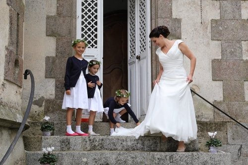 Photographe mariage - Onno Marie-Lise - photo 8