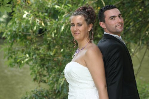 Photographe mariage - Onno Marie-Lise - photo 30