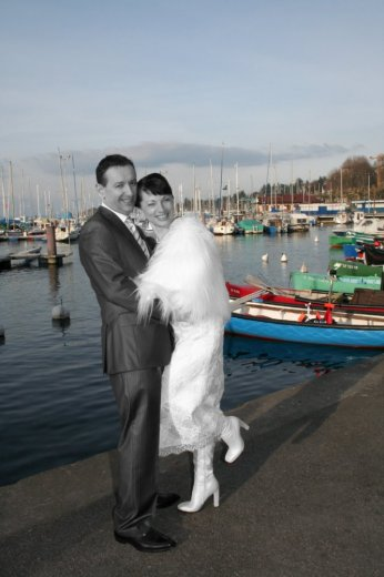 Photographe mariage - BERNARD EYQUEM PHOTOGRAPHE - photo 8
