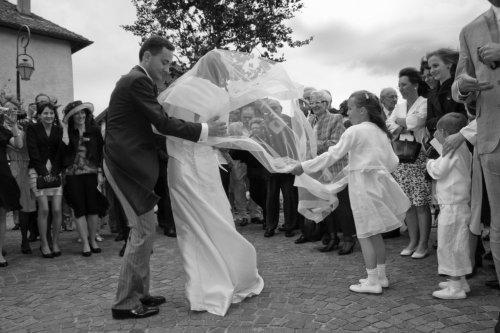 Photographe mariage - BERNARD EYQUEM PHOTOGRAPHE - photo 7