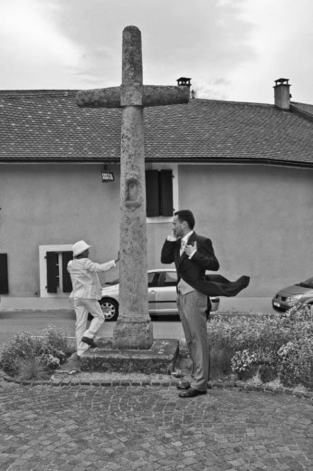 Photographe mariage - BERNARD EYQUEM PHOTOGRAPHE - photo 10