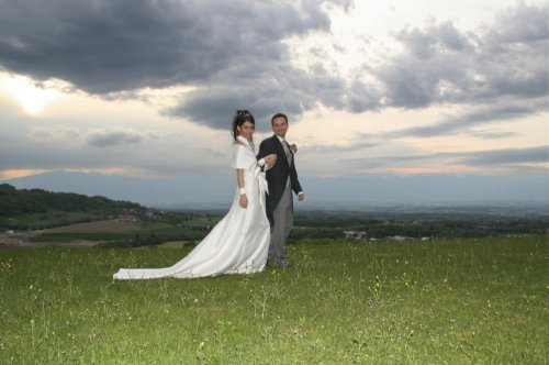 Photographe mariage - BERNARD EYQUEM PHOTOGRAPHE - photo 3